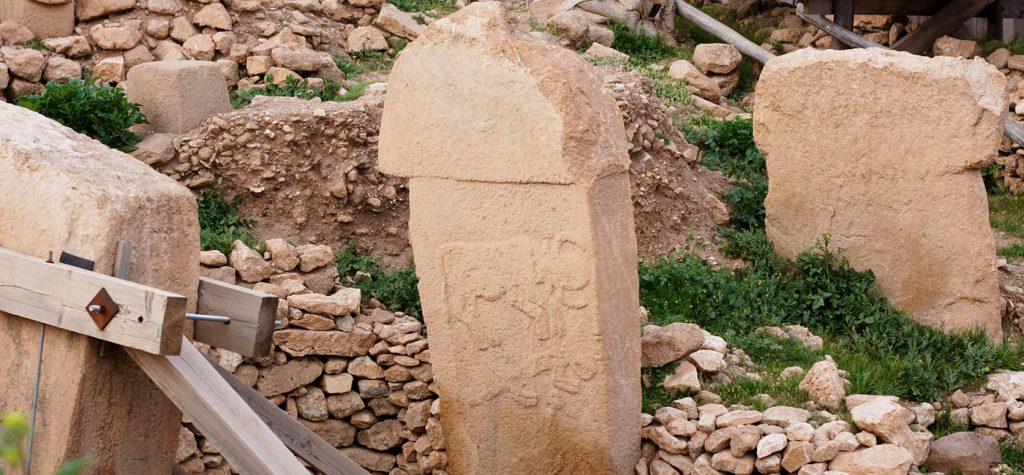 The Göbeklitepe excavations are rewriting history