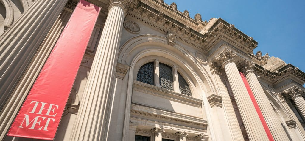 As the largest and most comprehensive art museum in the United States
