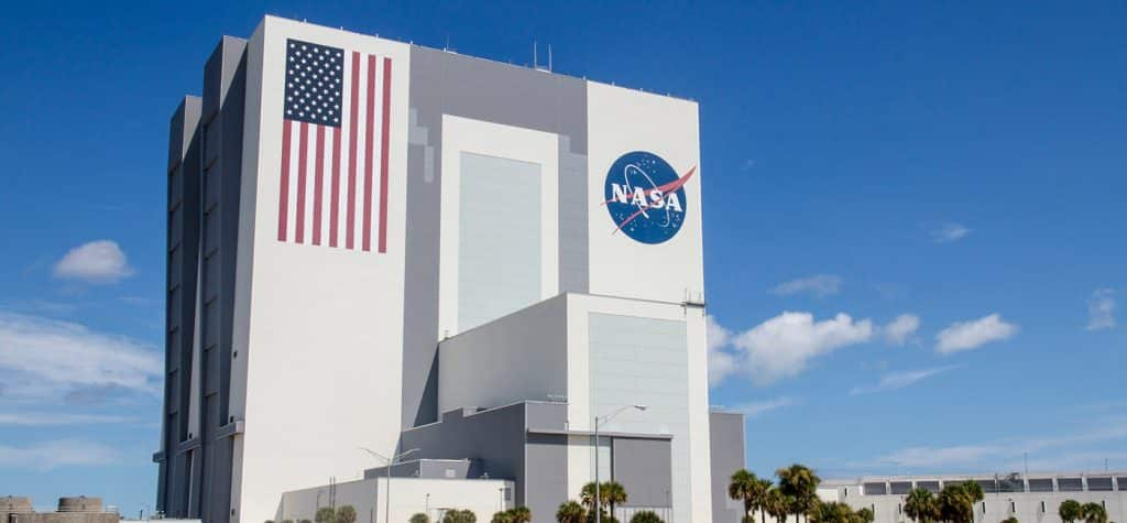 If you're curious about space research, NASA – the National Aeronautics and Space Administration of the United States – offers infinite discovery.