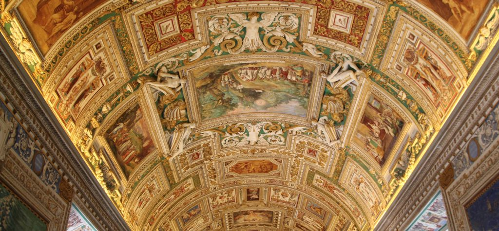 Take a closer look at the Renaissance in the Vatican Museums
