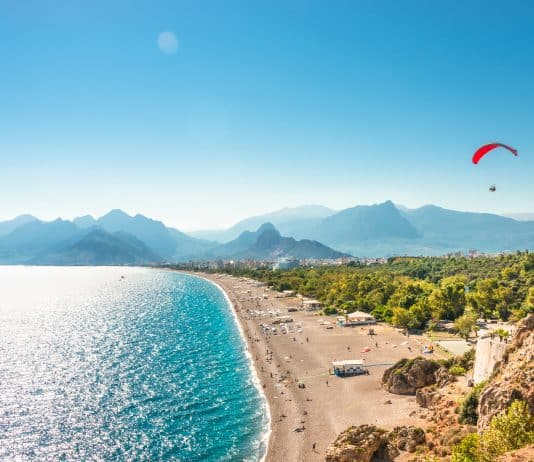 Tekirdağ Travel Guide | Turkish Airlines Blog