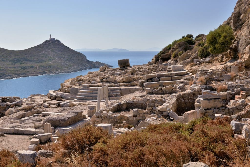 places-to-visit-in-datça- historical-monuments